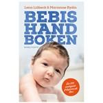 Bebishandboken - Marianne Rydin och Lena Lidbeck, Norstedts