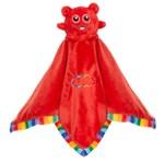 Teddykompaniet Babblarna Baby Snuttefilt Bobbo