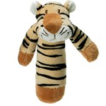 Teddykompaniet Diinglisar Wild Skallra Tiger