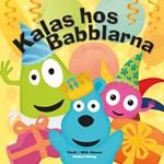 Teddykompaniet Babblarna Kalas hos Babblarna