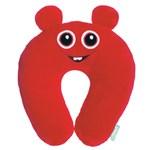 Teddykompaniet Babblarna Nackkudde Bobbo