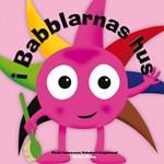 Teddykompaniet Babblarna i Babblarnas hus Bok