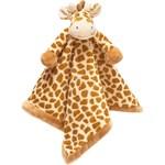 Teddykompaniet Diinglisar Wild Snuttefilt Giraff