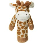 Teddykompaniet Diinglisar Wild Skallra Giraff