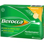 Berocca Performance Mango 45-pack