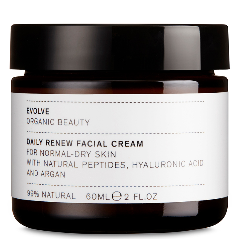 Evolve Daily Renew Facial Cream 60 ml