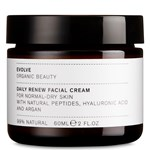 Evolve Daily Renew Facial Cream 60 ml