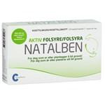 Natalben Aktiv Folsyra 28 kapslar