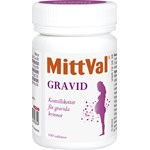 MittVal Gravid 100 st