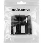 Apolosophy Eye Pencil Sharpener