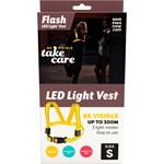 Save Lives Now Flash Led Light Vest