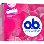 O.b. ProComfort Super 48-pack