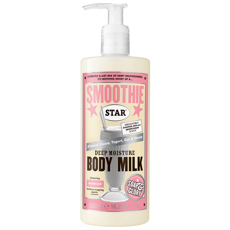 Soap & Glory Smoothie Star Body Lotion 500 ml