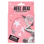 Soap & Glory The Heel Deal Snooze Socks 1 par