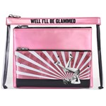 Soap & Glory The Triple Glammy Bag Set