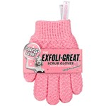 Soap & Glory Super Exfoliating Scrub Gloves