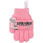 Soap & Glory Super Exfoliating Scrub Gloves