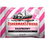 Fishermans Friend Raspberry 25 g