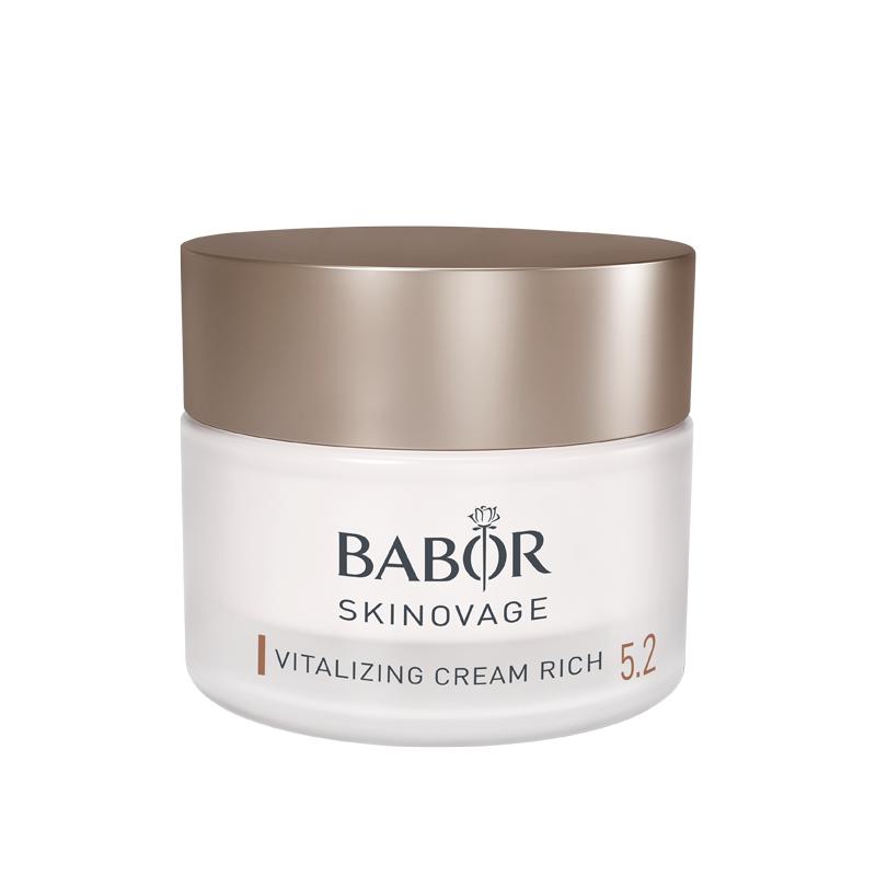 BABOR Skinovage Vitalizing Cream Rich 50 ml