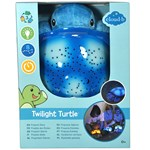 Cloud B Twilight Buddies Turtle Blue