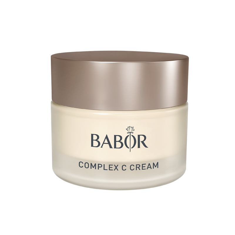 BABOR Skinovage Classics Complex C Cream 50 ml