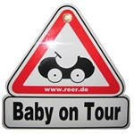 Reer Skylt Baby On Tour