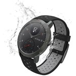 Withings Steel HR Sport Black smart watch