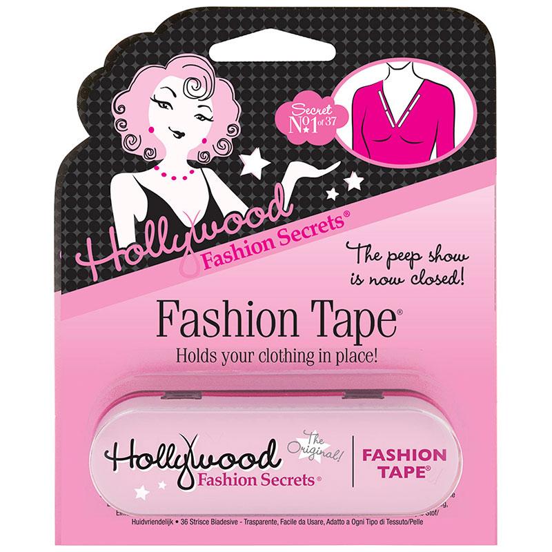 Hollywood Fashion Secrets Fashion Tape 36 st Apotek Hjärtat