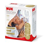 NUK Nature Sense Value Set 2-pack Nappflaskor