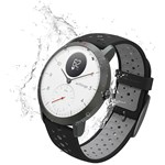 Withings Steel HR Sport White smart watch