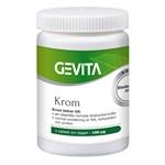 Gevita Krom 100 tabletter