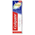 Colgate Total Whitening Tandkräm 75 ml