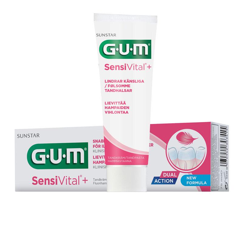 gum paroex tandkräm 0 12
