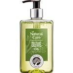 Natural Care Olive Oil Pump Tvål 280 ml