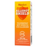 Nasaleze Allergy Shield Pulverspray 200 doser
