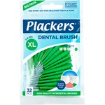 Plackers Dental Brush XL 0,8 mm 32 st