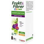 Frukt & Fibrer Children's Syrup 150 ml