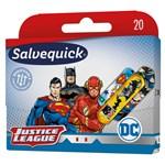 Salvequick Justice League barnplåster 20 st