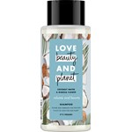 Love Beauty & Planet Shampoo Volume & Bounty 400 ml