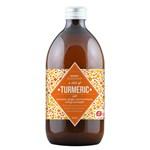 Organic Human Gurkmeja Shot 500 ml