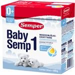 BabySemp 1 Modersmjölksersättning 500 g