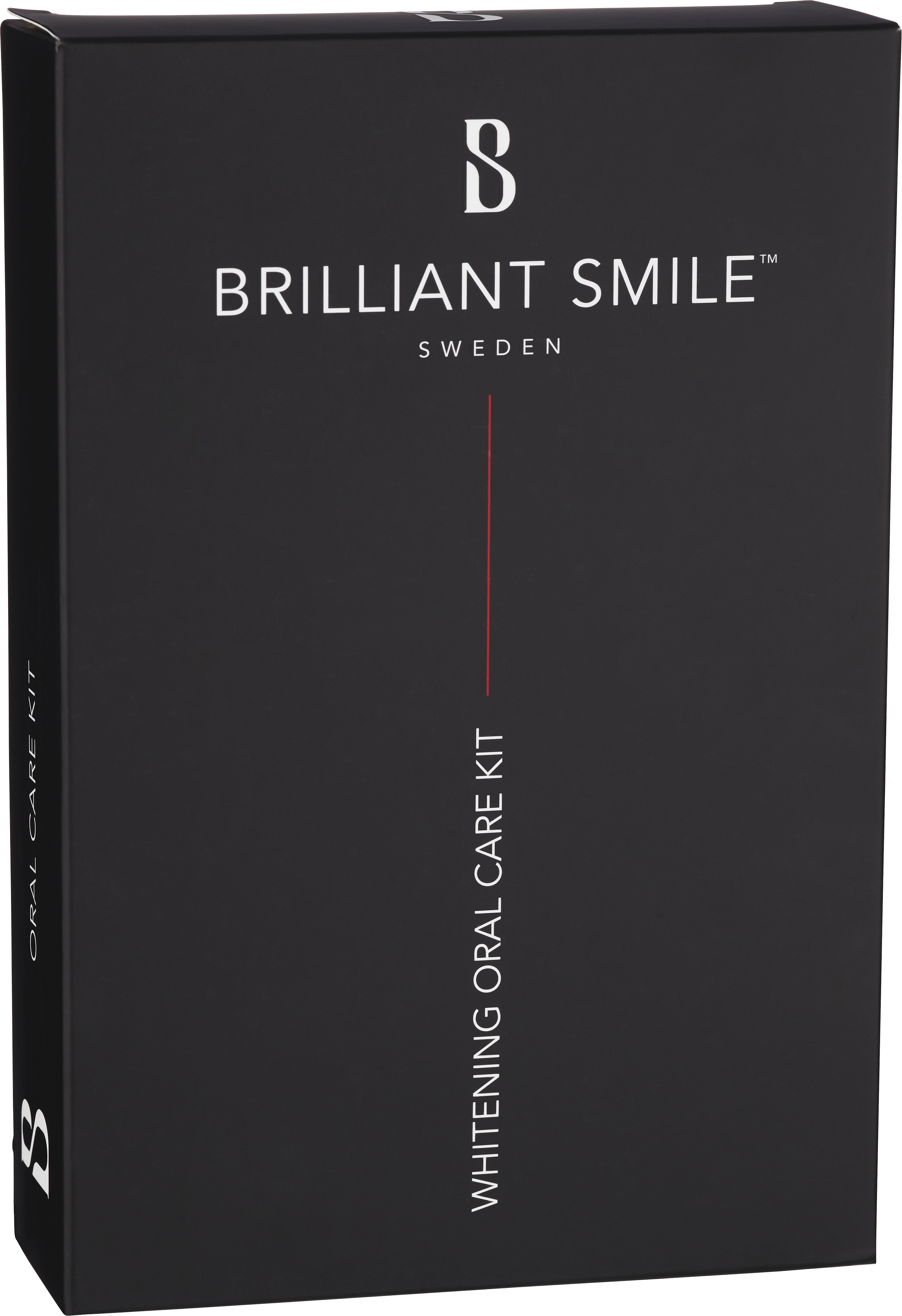 Brilliant Smile Whitening Oral Care Kit