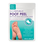 Skin Republic Foot Peel Sheet Mask 1 par