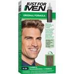 Just For Men Original Formula Hair Hårfärg Light Brown