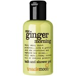 TreacleMoon One Ginger Morning Bath And Shower Gel Travel Size 60 ml