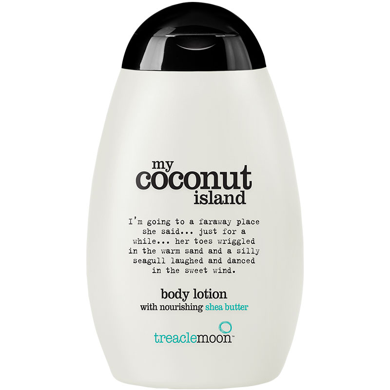 TreacleMoon My Coconut Island Body Lotion 200 ml