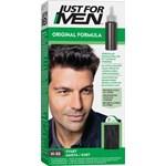Just For Men Original Formula Hair Hårfärg Real Black