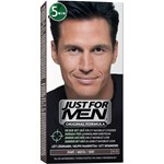 Just For Men Original Formula Hair Hårfärg Real Black