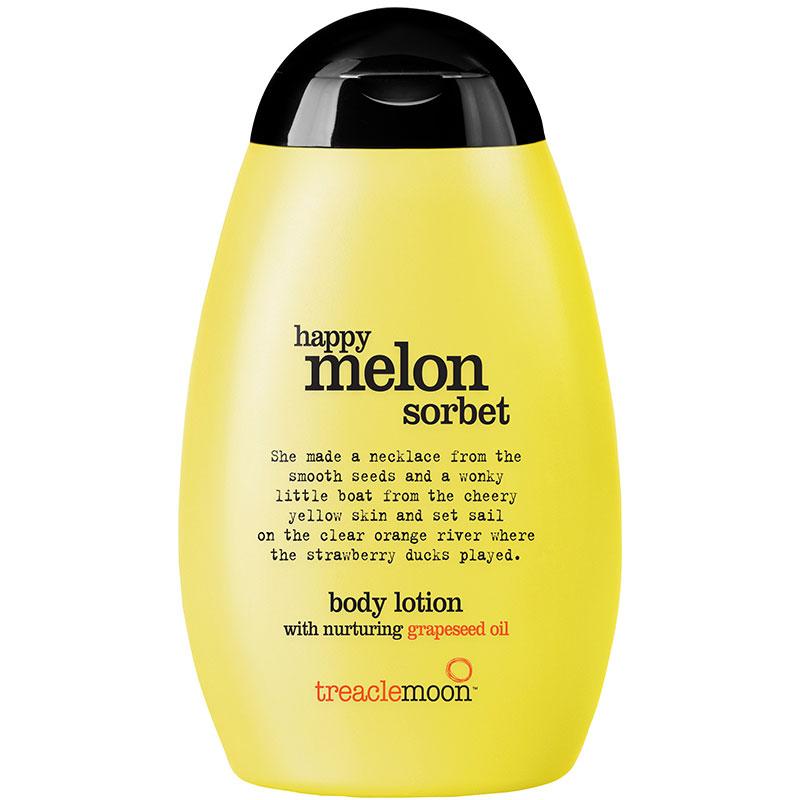 TreacleMoon Happy Melon Sorbet Body Lotion 200 ml