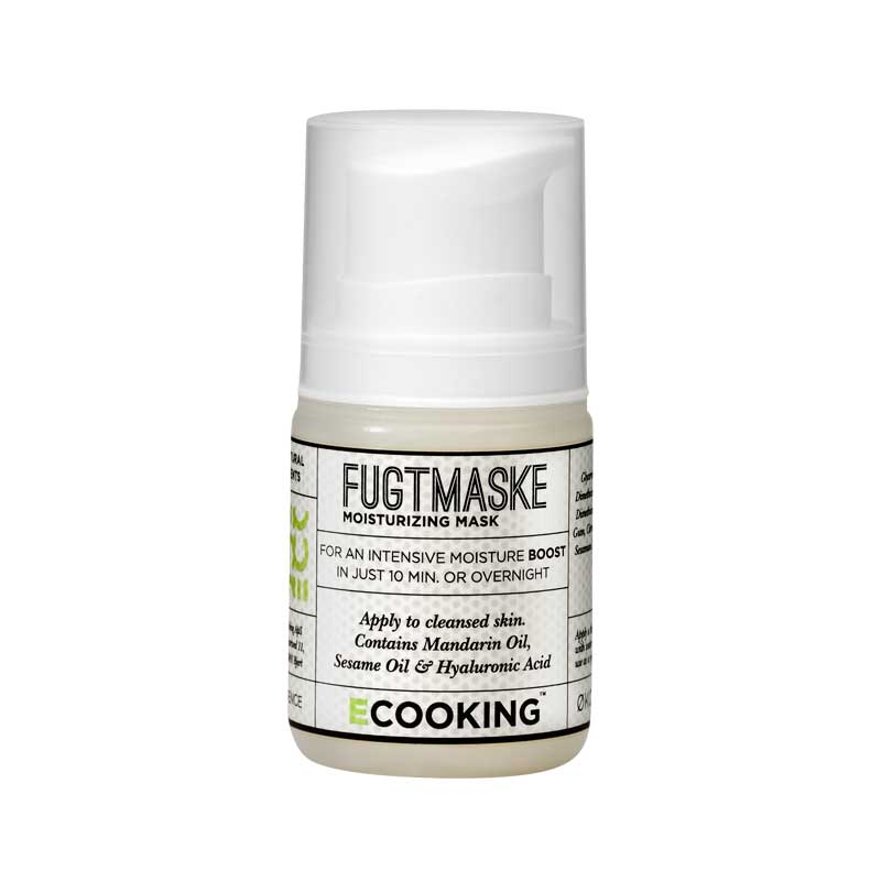 Ecooking Moisturizing Mask 50 ml